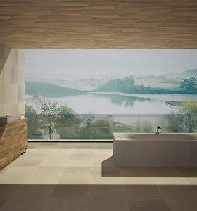 """Dizainerio įspūdžiai iš Frankfurto """"santechnikos šou"""": naujos tendencijos vonios kambariui"""
