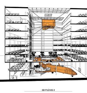 G.Žiemelis planuoja naujo biuro statybas