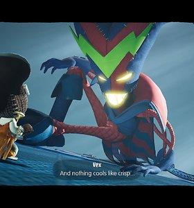 """Žaidimas """"Sackboy: A Big Adventure"""""""