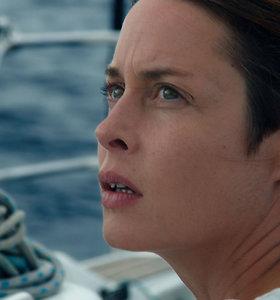 Nemokamose LUX kino dienose – stiprūs filmai apie pasaulį gelbstinčias moteris