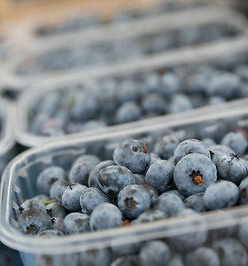 Vykdoma sezoninių vaisių ir daržovių kontrolė: pažeidimų mažiau