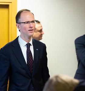 Teisingumo ministerija sulaukė aštuonių kandidatūrų į ES Teismą, atrinkti du pretendentai