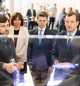 """Inovacijų ir inžinerinių sprendimų paroda """"Baltechnika 2019"""""""