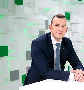 V.Sinkevičius: Lietuvai derybose dėl ES biudžeto svarbu susidėlioti prioritetus