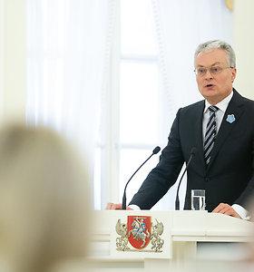 Prezidentūroje – pokalbis apie 2021-2027 metų ES biudžetą