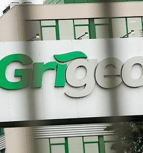 """""""Grigeo"""" profsąjungos vadovė: įmonės darbuotojai šokiruoti, bet nepanikuoja"""