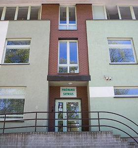 Vilniuje už 4,5 mln. eurų bus statomas naujas psichiatrinės ligoninės korpusas