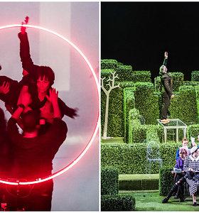 """LNDT gastrolės: """"Lokis"""" atidarys festivalį Hanoveryje, """"Tartiufas"""" aplankys 5 Kinijos miestus"""