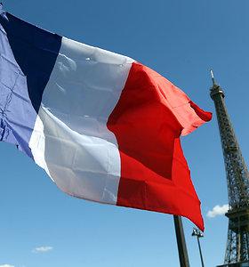 """Prancūzija atmeta JAV pasiūlymą dėl """"neprivalomo"""" skaitmeninio mokesčio"""