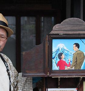 """""""nowJapan"""" vilniečiams dovanos japonišką šventę ir pažinimo džiaugsmą"""