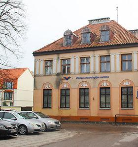Aukcione – 568 kv.m pastatas Klaipėdos senamiestyje