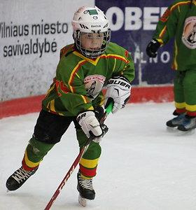 Žiemos olimpinių žaidynių metu neliks pamiršti ir Lietuvos vaikai