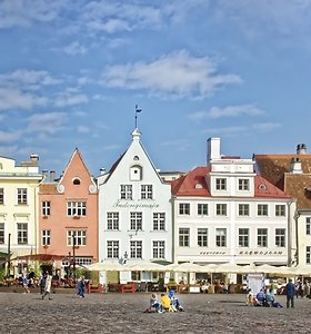 Svečių Estijos viešbučiuose per metus padaugėjo 9 proc.