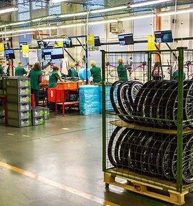 Unikaliu verslo modeliu įmonėms padeda ir taupyti, ir gerinti darbo sąlygas