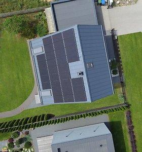 Saulės energetikos plėtra po elektros kainų šuolio: skaičiai ir prognozės