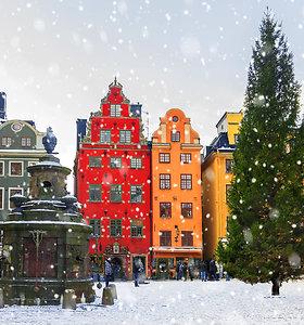 Lietuvos išmaniųjų namų įmonė planuoja plėtrą Švedijoje