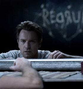 """""""Daktaras Miegas"""" kūrėjai siaubo juostoje užslėpė detalių, kurias pastebės tik akyliausi"""