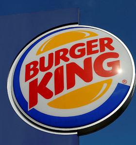 """Planuojama """"Burger King"""" užkandinių tinklo plėtra Baltijos šalyse: atsidarys ir Lietuvoje"""