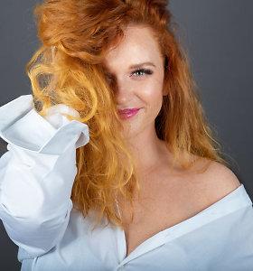 """Donata pristato dainą, skambėsiančią """"Eurovizijos"""" atrankoje: pasiklausykite"""