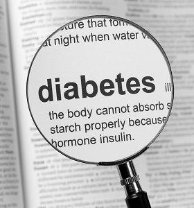Sukčiai nusitaikė į sergančiuosius diabetu: siūloma greitai išsigydyti sudėtingą ligą