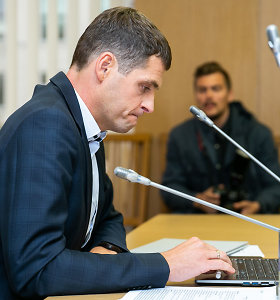 """R.Žemaitaitis: """"Tvarkiečiai"""" spręs dėl V.Kamblevičiaus šalinimo iš partijos"""