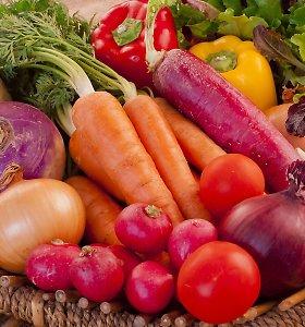 Dietistė pataria: kokias daržoves ir vaisius valgyti sveikiausia atėjus rudeniui?