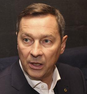 """VRK dalins pinigus partijoms: iškrenta Lietuvos laisvės sąjunga (liberalai) ir """"Drąsos kelias"""""""