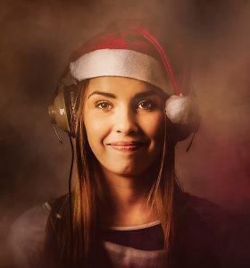 Psichologai nuteisė kalėdines dainas: klausyti jų – per daug kenksminga sveikatai