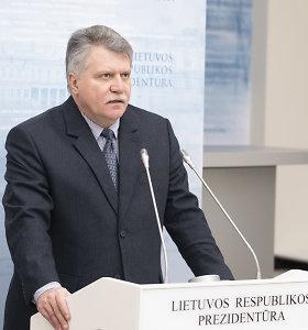 Kaip Lietuva reaguoja į įtampą Viduriniuose Rytuose?