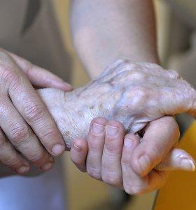 Naujosios Zelandijos parlamentas priėmė eutanazijos įstatymą, jį pateiks referendume