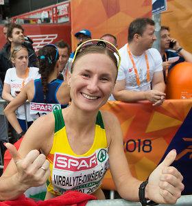 Olimpinės maratono ir ėjimo varžybos vyks ne Tokijuje