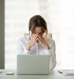Stresas ir širdies ligos: kodėl taip svarbu suvaldyti įtampą?
