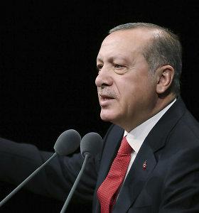Doleris siutina rusus ir turkus: ar įmanoma atsukti nugarą pagrindinei valiutai?