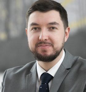 Vytautas Mitalas: Darbas nebepuošia žmogaus, arba Išmokos vilioja nedirbti?
