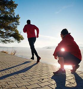 Kaip pasukti laiką atgal? Intensyvi fizinė veikla padės išlošti mažiausiai 4 metus