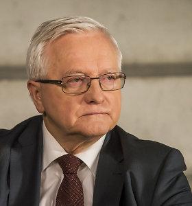 Vytautas Kaminskas: Koks bus mokslų daktaro atlyginimas 2025-aisiais?