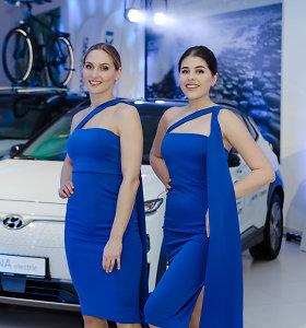 """Klaipėdoje atidaromas naujas oficialus """"Hyundai"""" ir """"Suzuki"""" automobilių centras """"Autofortas motors"""""""