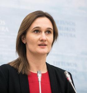 Liberalai siūlo į Seimą leisti kandidatuoti nuo 21 metų