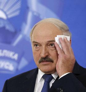 A.Lukašenka: Baltarusijoje nebus vidutinio ir trumpojo nuotolio raketų