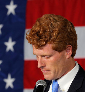 Kennedy dinastijos atžala pralaimėjo pirminius rinkimus į JAV Senatą