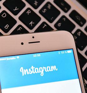 """Jaunimas ir """"Instagram"""": ar tinka profilyje prabilti apie emocinius sunkumus?"""