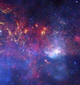 CERN tyrimai rodo: Visata neturėtų egzistuoti