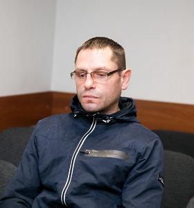 Vilniuje 2 jaunuolių išgertuvės su 40-mečiu vyru baigėsi tragiškai: vienas nužudytas, kitam durta į kaklą
