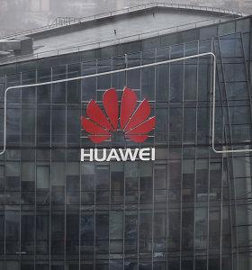 """Nuo """"Huawei"""" nusigręžė Oksfordo universitetas: nebepriims dovanojamų pinigų"""