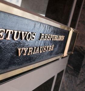 Vyriausybė spręs, ar teikti projektą dėl e. rezidento statuso užsieniečiams