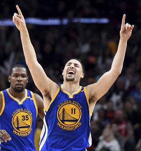 NBA superfinalas: kurie žaidėjai gali tapti netikėtais savo komandų herojais?