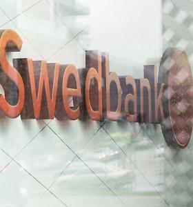 """""""Swedbank"""" skandalas: lietuviška sąskaita veda iki Donaldo Trumpo aplinkos?"""
