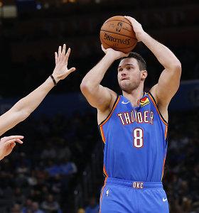 Aiškėja daugiau NBA mainų detalių: dalyvaus 6 žaidėjai, italas į Majamį turbūt nesikels