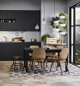 Kaip mažos detalės gali visiškai pakeisti jūsų virtuvę