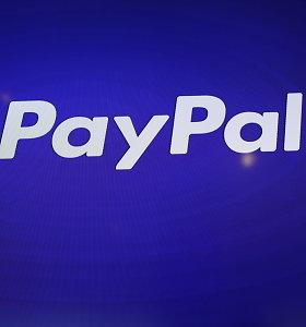 """WSJ: """"PayPal"""" 2020 metais toliau įgyvendins perėjimų strategiją"""